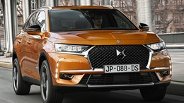 DS DS7 Crossback E-Tense Performance Line Aut. 4x4
