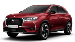 DS DS7 Crossback 1.2 PT. So Chic 130 Aut.