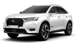 DS DS7 Crossback 1.6 PT. Performance Line Aut. 180