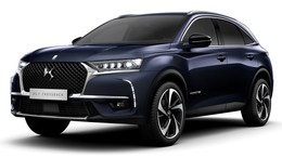 DS DS7 Crossback 1.2 PT. Be Chic 130 Aut.