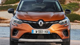 RENAULT Captur Blue DCi Intens 70kW
