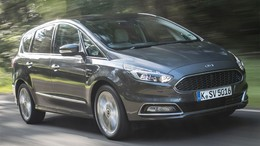 FORD S-Max Vignale 2.0TDCi Panther Aut. 190