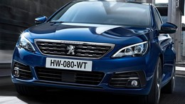 PEUGEOT 308 SW 1.2 PureTech S&S Allure Pack EAT8 130