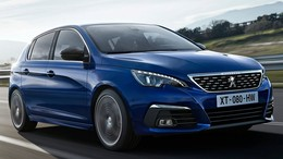 PEUGEOT 308 1.5BlueHDi S&S Allure Pack 130