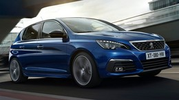 PEUGEOT 308 SW 1.5BlueHDi S&S GT Pack EAT8 130