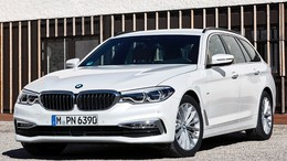 BMW Serie 5 530i Touring xDrive