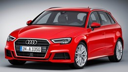 AUDI A3 Sportback 35 TDI ALL-IN edition S tronic 110kW