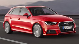 AUDI A3 Sportback 30 TDI ALL-IN edition 85kW