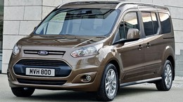 FORD Tourneo Connect 1.5TDCi Auto-S&S Trend 100