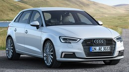 AUDI A3 Sportback 35 TFSI ALL-IN edition S tronic 110kW