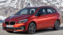 BMW Serie 2 218d Active Tourer Business