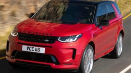 LAND-ROVER Discovery Sport 2.0TD4 SE AWD Auto 180