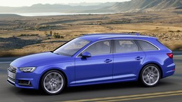 AUDI A4 Avant 1.4 TFSI Advanced edition 150
