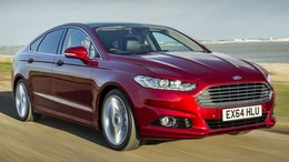 FORD Mondeo Sedán 2.0 HEV ST-Line