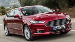 FORD Mondeo Familiar 2.0i 16v Ghia