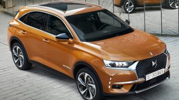DS DS7 Crossback 1.6 PT. Grand Chic Aut. 180
