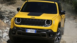 JEEP Renegade 1.6Mjt Limited 4x2 DDCT