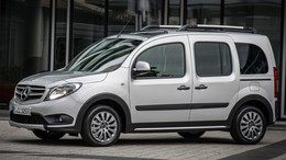 MERCEDES-BENZ Citan Tourer 112 Plus