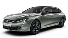 PEUGEOT 508 SW 1.5 BlueHDi S&S Active EAT8 130