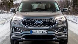 FORD Edge Vignale 2.0TDCi 4x4 PowerShift 240