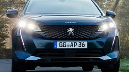 PEUGEOT 5008 SUV 1.5BlueHDi S&S Active Pack 130
