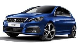 PEUGEOT 308 1.5BlueHDi S&S Active Pack EAT8 130