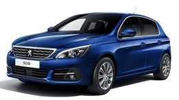 PEUGEOT 308 SW 1.5BlueHDi S&S Active Pack EAT8 130