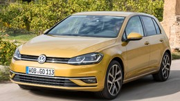 VOLKSWAGEN Golf Variant 1.0 TSI Business Edition 85kW