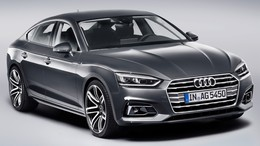 AUDI A5 Sportback 45 TDI Advanced quattro tiptronic 170kW