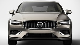 VOLVO S60 T5 Inscription Aut.
