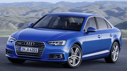 AUDI A4 35 TDI Advanced S tronic 110kW