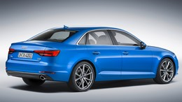AUDI A4 2.0TDI Advanced edition 122