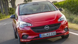 OPEL Corsa 1.4 Turbo S&S Design Line 100