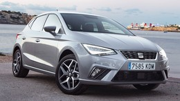 SEAT Ibiza 1.0 MPI S&S Reference Full Connect 80