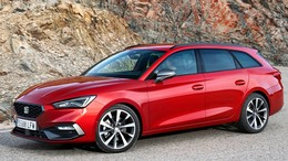 SEAT León ST 1.5 TSI S&S Xcellence Launch Pack M 150
