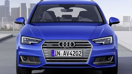 AUDI A4 Avant 40 g-tron Advanced S tronic