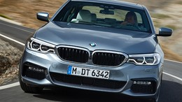 BMW Serie 5 530iA Touring xDrive