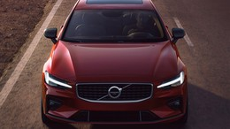 VOLVO S60 T5 Business Plus Aut.