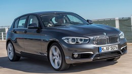 BMW Serie 1 118dA Essential Plus M-Sport Edition