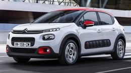 CITROEN C3 1.2 PureTech Feel 68