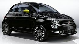 FIAT 500 500e 87Kw Business