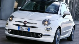 FIAT 500 500Ce 87Kw Business Plus