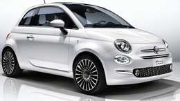 FIAT 500 500C 1.0 Hybrid Connect 52kW