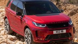 LAND-ROVER Discovery Sport 2.0Si4 R-Dynamic Base AWD Auto