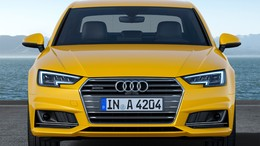 AUDI A4 40 TDI Advanced S tronic 140kW