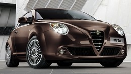 MiTo 1.4 TB Multiair Veloce TCT 170