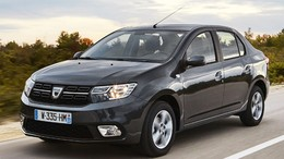 DACIA Logan MCV 1.0 Essential 75