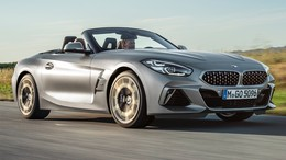 BMW Z4 sDrive 20iA