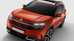 CITROEN C5 Aircross PureTech S&S Shine EAT8 130