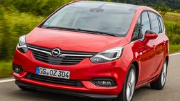 OPEL Zafira 1.6 T S/S Innovation Aut.